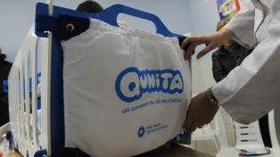 Qunita, la causa que volvió a visibilizar las políticas de inclusión desactivadas por Macri