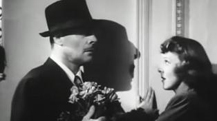 Sigue el ciclo sobre Fritz Lang en Hollywood en la Sala Lugones