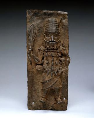 El MET ceptó devolver a Nigeria dos obras que forman parte de un grupo conocido como los bronces de Benín.