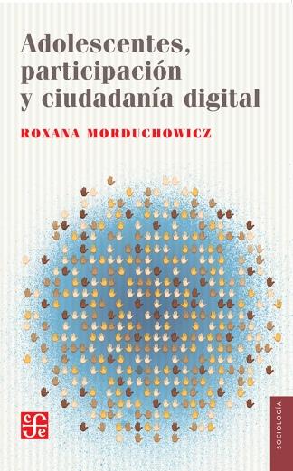 """Tapa de """"Adolescentes, participación y ciudadanía digital""""."""