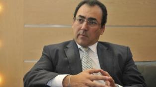 Sergio Díaz-Granados será nuevo titular de CAF-Banco de Desarrollo de América Latina