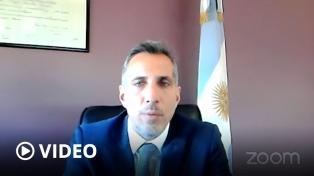 La fiscalía pidió cinco años de prisión para el falso abogado Marcelo D'Alessio