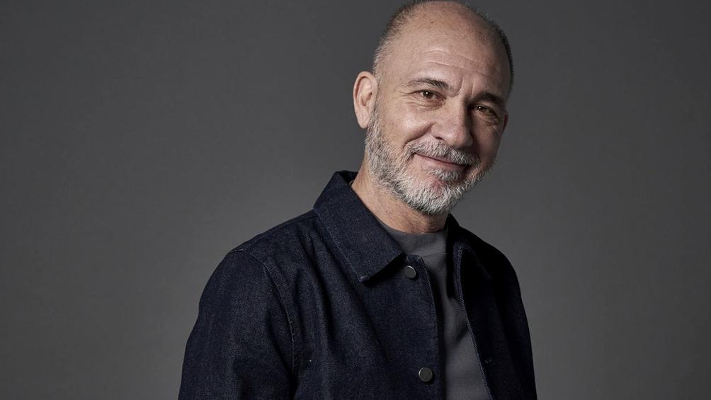 Grandinetti candidato como mejor actor por un trabajo para televisión.