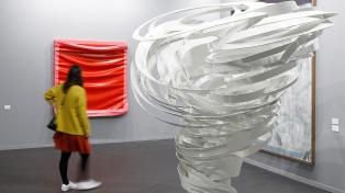 Balance positivo para la edición presencial de la feria de arte ARCOmadrid