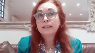 La Asociación de Fiscales cuestionó las críticas hacia la fiscal Gabriela Boquín