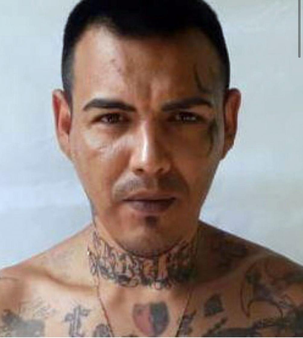 """Claudio """"Morocho"""" Mansilla (38), fue condenado en un juicio oral a 25 años de prisión."""
