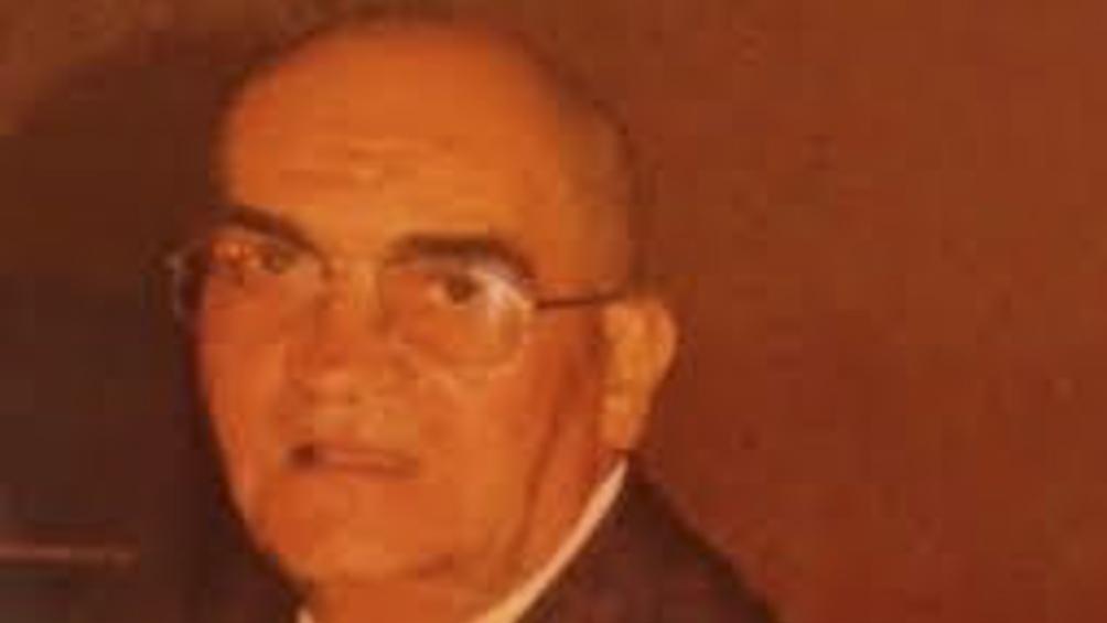 Matias Edgardo Dávila fue visto por última vez en San Luis el 2 de mayo de 2017.