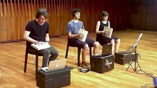 """Crearon la """"bandólica"""": un instrumento que facilita el estudio y el acceso al bandoneón"""
