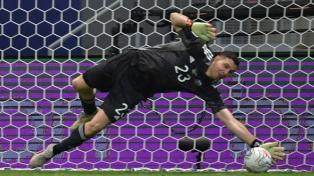 Emiliano Martínez desobedece a la Premier y confirma que jugará la triple fecha
