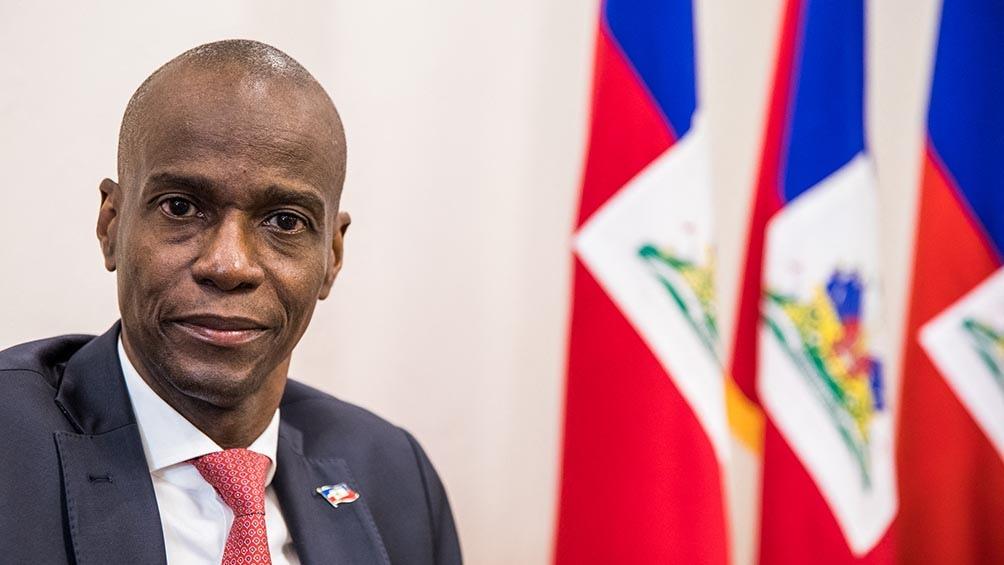 Haití, un país conmocionado por el asesinato de su mandatario Jovenel Moïse y enmarañado en disputas internas.