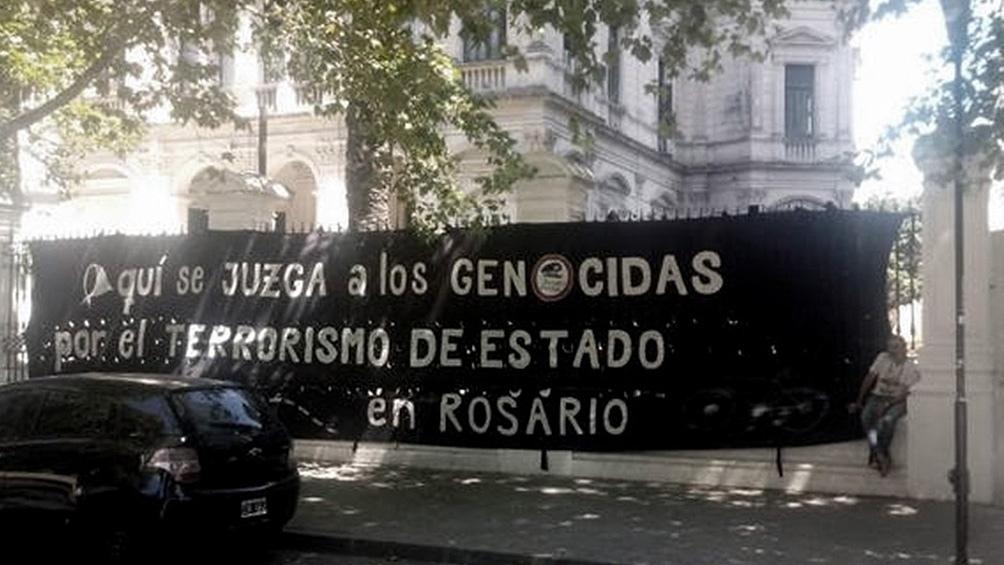 Abuelas de Plaza de Mayo pidieron 15 años de prisión para excapitán Jorge Fariña