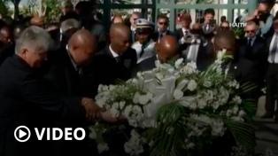 Jovenel Moise, el octavo presidente latinoamericano asesinado y una nómina mundial de magnicidios