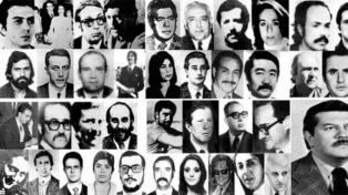 """La larga marcha de """"La Noche de las Corbatas"""" y sus víctimas, 44 años después"""