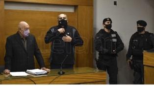 Condenaron a Pato Cabrera a dos años de prisión efectiva por violencia de género