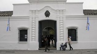 El Museo de la Casa Histórica reabre sus puertas en forma virtual
