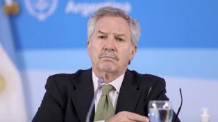 Solá participará de la Cumbre de la Celac en México y mantendrá encuentros bilaterales