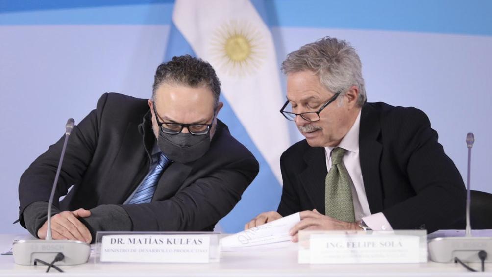 Los funcionarios llegaron a la reunión con posturas diferentes sobre aranceles y negociaciones bilaterales.