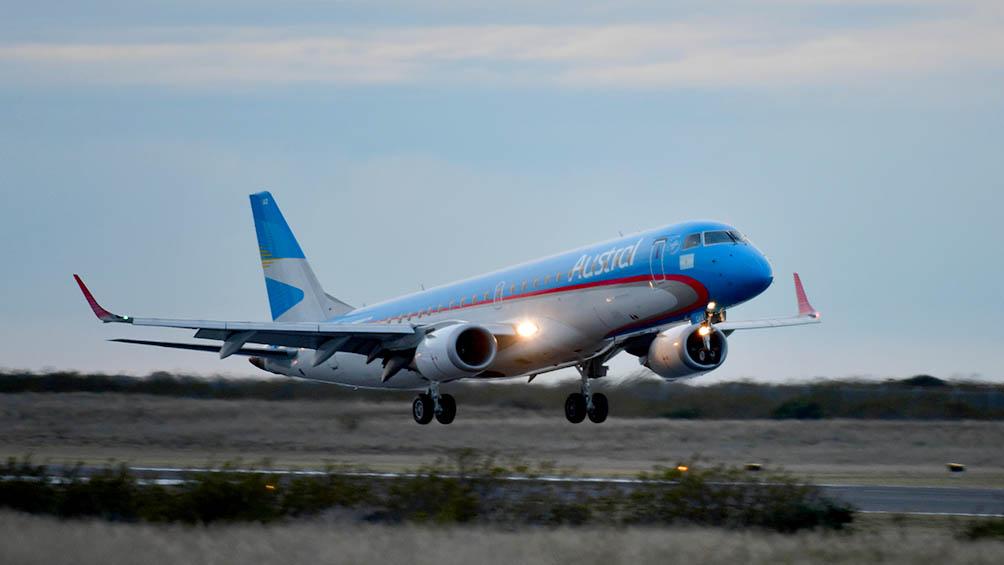 Aerolíneas retoma rutas, recupera frecuencias y anuncia programación para el verano 2022