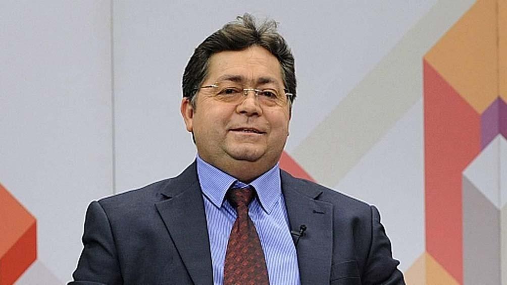 Lauricio Monteiro Cruz