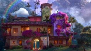 """Disney publicó el trailer de """"Encanto"""", su película centrada en la cultura colombiana"""