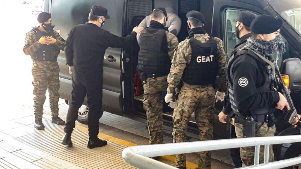 La iniciativa busca capacitar a las fuerzas de seguridad y apoyar a las víctimas.