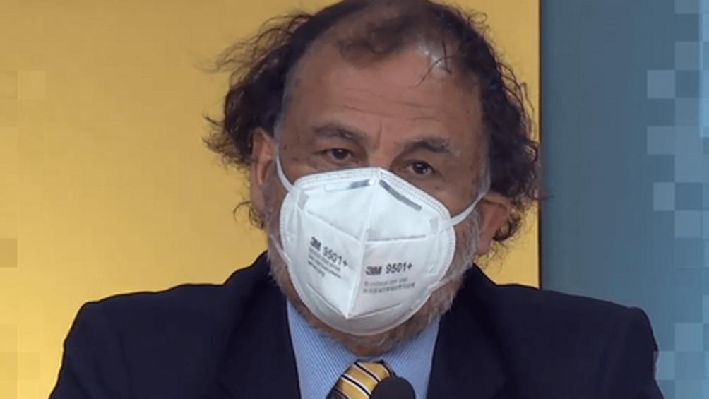Piden la renuncia del ministro de Trabajo jujeño, exembajador de Argentina en Bolivia