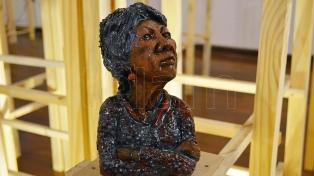 Con una muestra de distintos pueblos originarios, abrió en Salta la tercera edición de Bienalsur