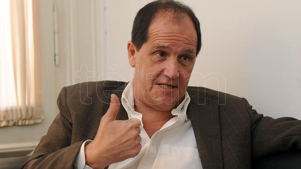 Basteiro contó que Macri y funcionarios se reunieron antes del envío de armas a Bolivia