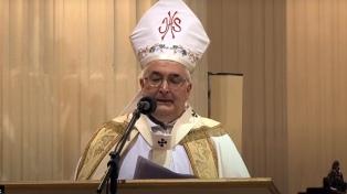 Arzobispo Sánchez: �Nos falta mucho por crecer en auténtica libertad, justicia y fraternidad�