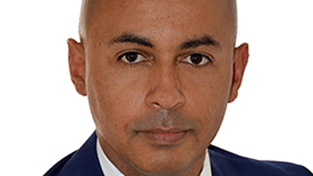 Representante de Sudáfrica en la Organización Mundial del Comercio (OMC), Mustaqeem De Gama