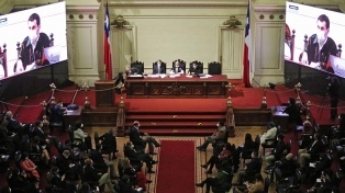 El inicio de la Convención Constituyente anticipa meses de fuertes y difíciles disputas