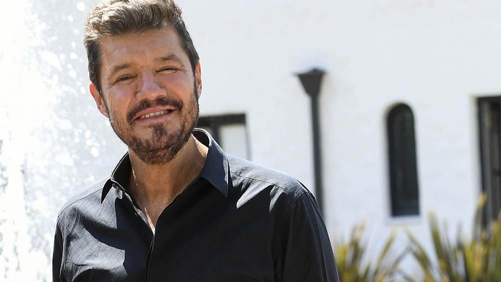 Tinelli adelantó que retomará la presidencia de San Lorenzo en mayo de 2022