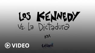 Los Kennedy vs. La Dictadura por REP
