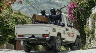 Una banda criminal secuestró a misioneros estadounidenses y a sus familias en Haití
