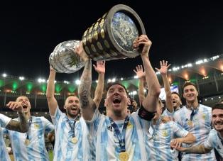 Com Messi e retorno de Dybala, treinador da seleção apresenta lista para os três jogos pelas Eliminatórias