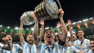 Una gloria de Brasil anticipa a la Argentina como candidata para Qatar 2022
