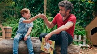 "La TV Pública presenta ""Foquito"", un ciclo para fomentar la lectura infantil"