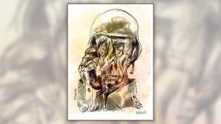Hace 20 años partía Miguel Gila, el que transformó la guerra en sana diversión