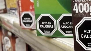 La Secretaria de Comercio defendió la nueva ley de etiquetado
