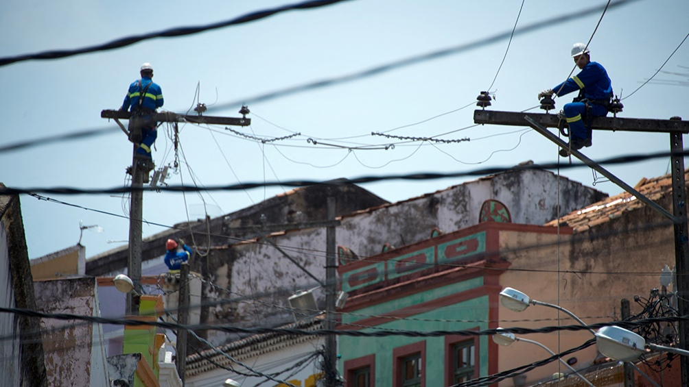 La prioridad a la industria nacional en Brasil está contemplada en la Constitución Nacional. Foto: AFP