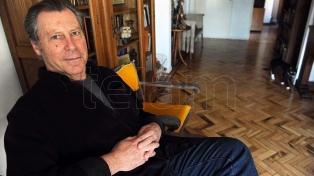 """Mauricio Kartun: """"La historia de Sacco y Vanzetti vuelve una y otra vez por su grandeza desmesurada"""""""