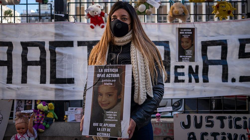 """""""La Justicia cierra la causa excusándose en que ya pasaron más de 12 años"""" de consumado el delito, explicó Tobio."""
