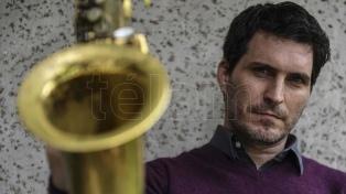 """La música de Andrés Hayes cuenta """"Siete"""" y se proyecta desde el jazz"""