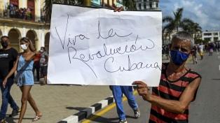 Se restableció internet en Cuba, pero aún hay problemas para acceder a las redes sociales