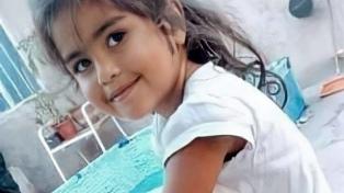Buscan a Guadalupe Lucero en zonas de la capital de San Luis