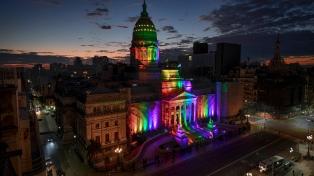 Con la Ley de Matrimonio Igualitario, 400 parejas extranjeras vinieron a casarse a la Argentina