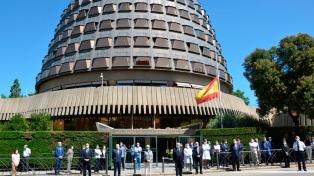 La Justicia española declaró inconstitucional la cuarentena impuesta por el Gobierno