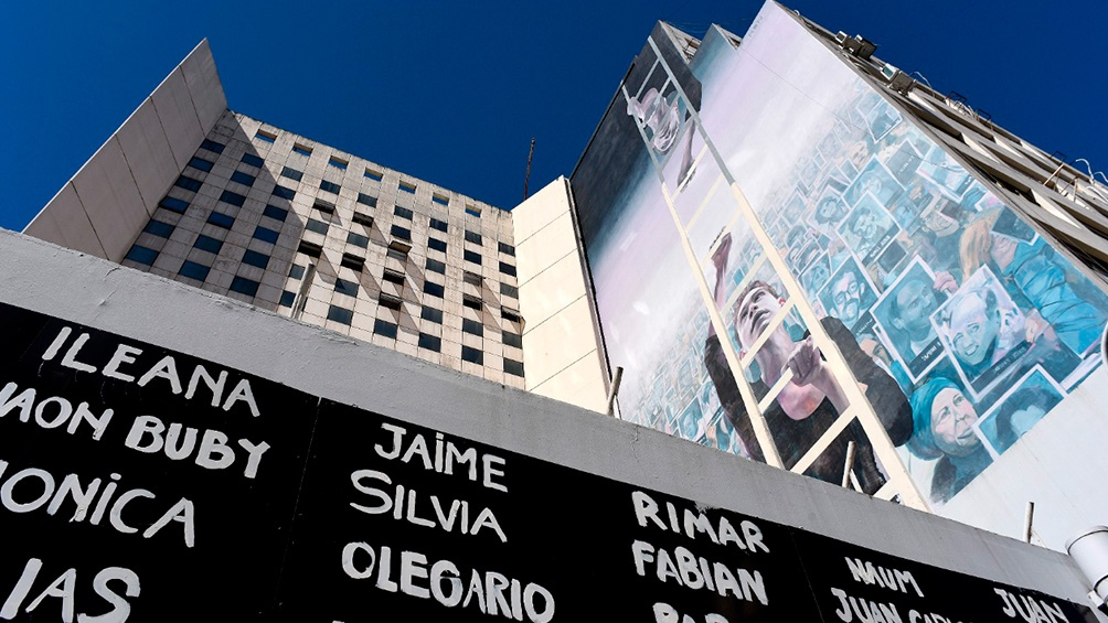 Apelaron los sobreseimientos y el cierre de la causa por la firma del Memorándum con Irán