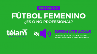 Fútbol Femenino: ¿es profesional o no?