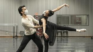 El Ballet Estable del Teatro Colón regresa al escenario con un programa mixto